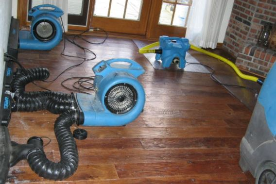 All you need to know about Missoula water damage restoration