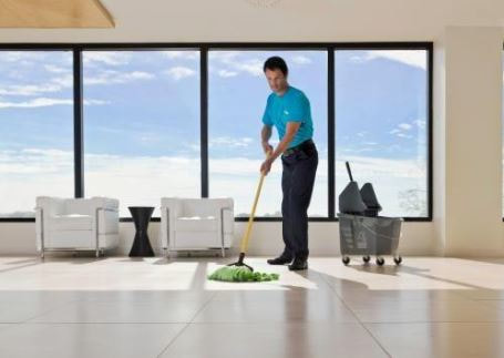 Common myths about janitorial services