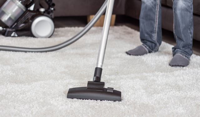 How to maintain your carpet clean
