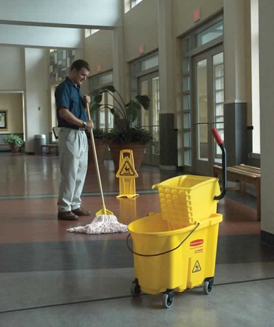 Janitorial Services Missoula