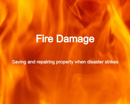 fire damage services in missoula