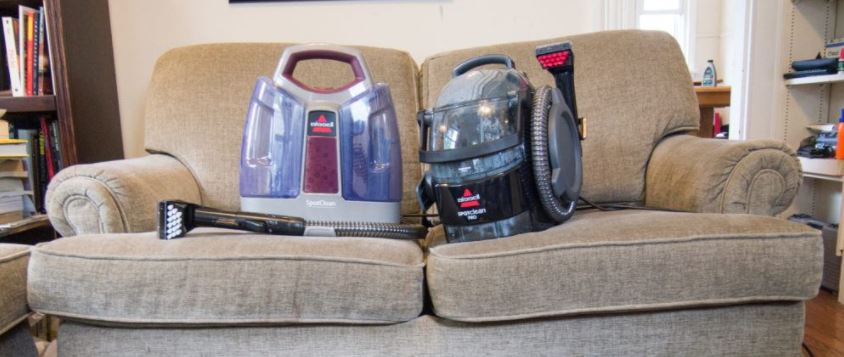 How To Choose the Best Upholstery Cleaner