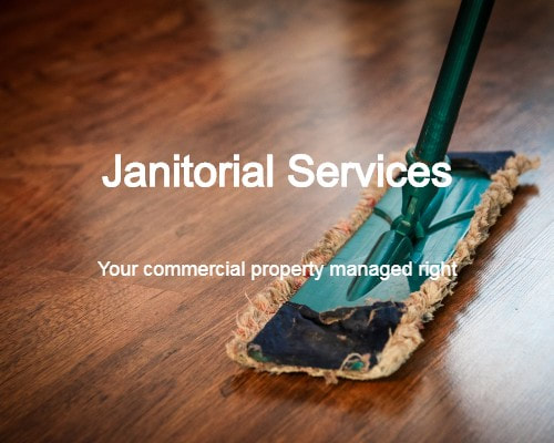 janitorial services in missoula