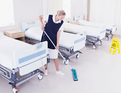 Medical Janitorial Services