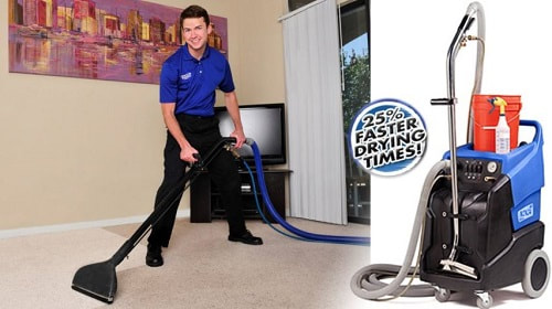 Top features of carpet cleaners in Missoula MT