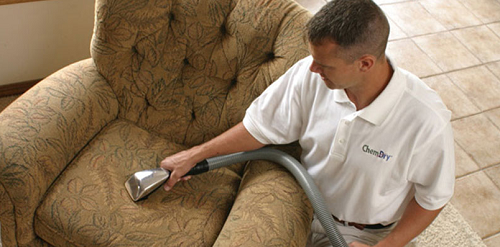 Why Hire a Professional Certified Upholstery Cleaner